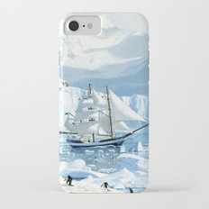 Antarctica Slim Case iPhone 7