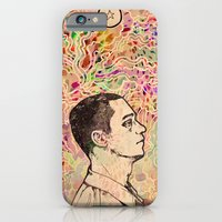 iPhone Cases featuring Storm by C86 | Matt Lyon