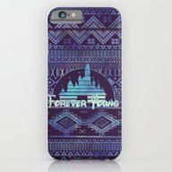 Forever Young iPhone 6 Slim Case