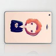Dana Laptop & iPad Skin