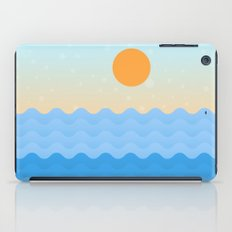 Summer Soul iPad Case