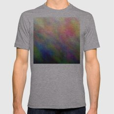 Andrew Bird Mens Fitted Tee Athletic Grey SMALL
