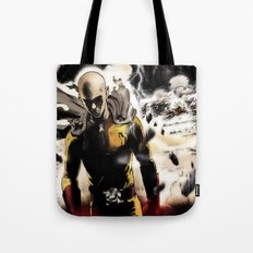 OPM Tote Bag