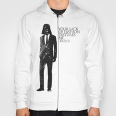 the lord of fashion Hoody