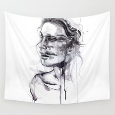 Tremore Wall Tapestry