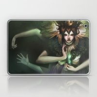 Witch Laptop & iPad Skin