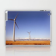 Windmill Country Laptop & iPad Skin