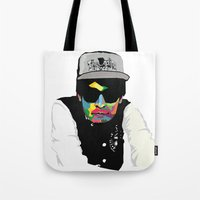 WPAP#2 Tote Bag