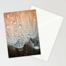 Crystal Clear.... Stationery Cards