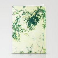 I Don't Know Whats Next Stationery Cards