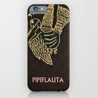 PIPIFLAUTA iPhone 6 Slim Case
