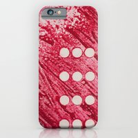 iPhone & iPod Case featuring Atlantis I by Mario Sayavedra