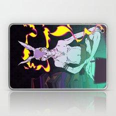 Hi-Speed Connection Laptop & iPad Skin