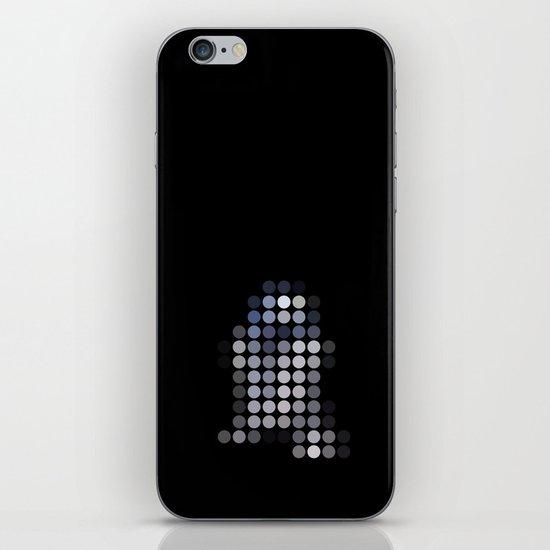 Companion iPhone & iPod Skin