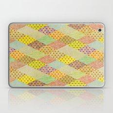 SPONGE CAKE / PATTERN SERIES 001 Laptop & iPad Skin