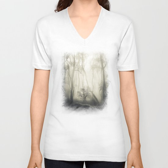 These Dreams... V-neck T-shirt