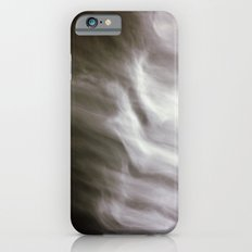 Wispy Clouds iPhone 6s Slim Case