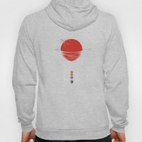 Japan Relief Poster/all … Hoody