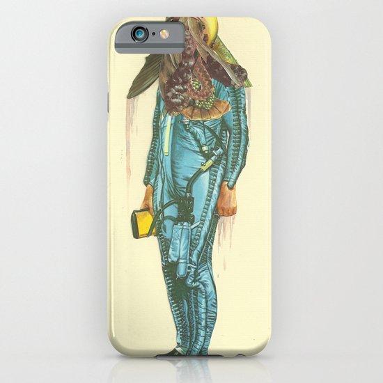 Here a Bone, There a rag  iPhone & iPod Case