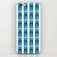 Blues Guitar iPhone & iPod Skin