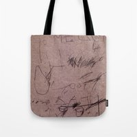 Out Street 6 Tote Bag