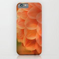 Dahlia Slim Case iPhone 6s