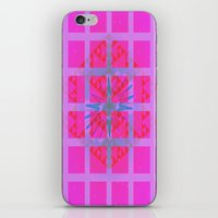 The Power of ADHD iPhone & iPod Skin