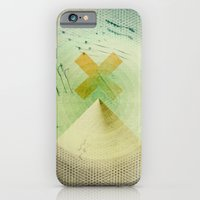 Well of Souls iPhone 6 Slim Case
