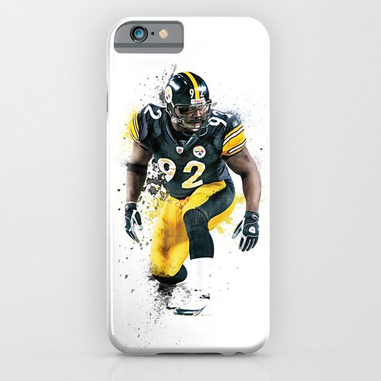 The Silverback iPhone & iPod Case