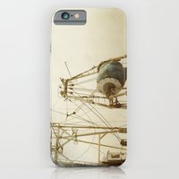 iPhone & iPod Case featuring Misty Mae by angela haugland