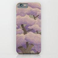 Lila iPhone 6 Slim Case