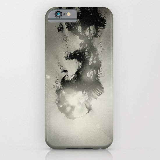 Black&White Idea iPhone & iPod Case