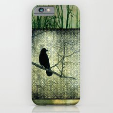 Square Of Crows Slim Case iPhone 6s