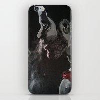 Proper Haze iPhone & iPod Skin