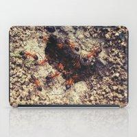 Ants iPad Case