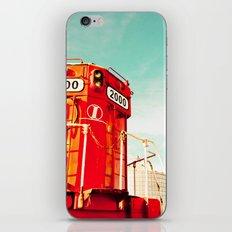 2000 iPhone & iPod Skin
