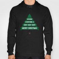Merry Wishes Hoody