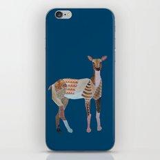 Doe iPhone & iPod Skin
