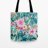 LESS IS BORE Tote Bag