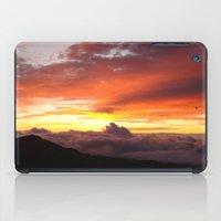 Sunrise - Maui iPad Case