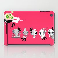Smudglings iPad Case