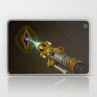 Key To The Universe - Pa… Laptop & iPad Skin