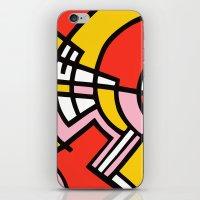 Print #1 iPhone & iPod Skin