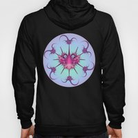 Bugs on Circles Hoody