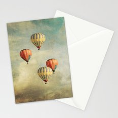 Tales Of Far Away Stationery Cards