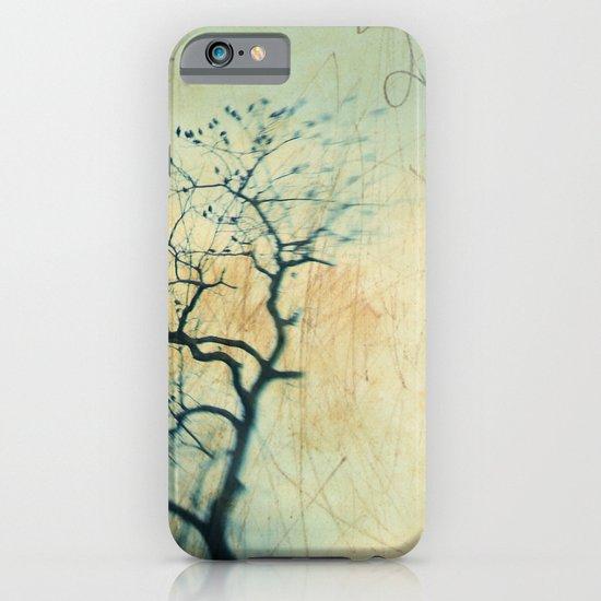 Keiko Birds No. 1 iPhone & iPod Case