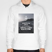Skilled Sailor Hoody