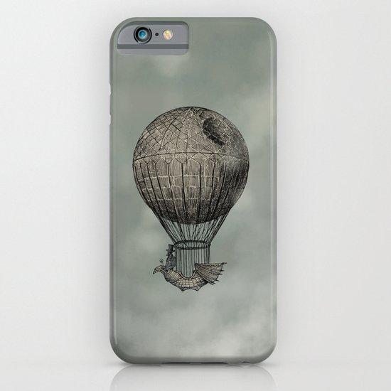 Dark Voyage iPhone & iPod Case