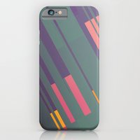 Canopus Mother of Pearl iPhone 6 Slim Case