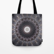 Suki (Space Mandala) Tote Bag